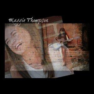 Maggie Thompson Foto artis