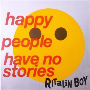 Ritalin Boy Foto artis