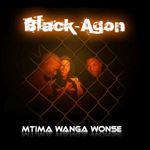 Black-Agon Foto artis