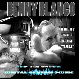 Benny Blanco Foto artis