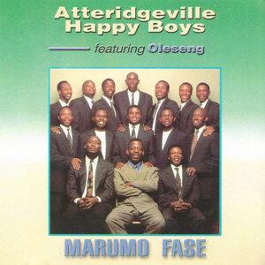 The Atteridgeville Happy Boys featuring Oleseng Foto artis