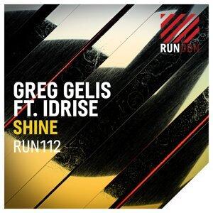 Greg Gelis feat. Idrise Foto artis