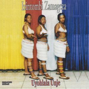 Izintombi Zamageza Foto artis