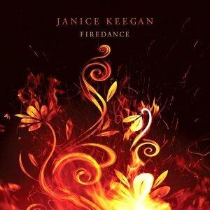 Janice Keegan Foto artis