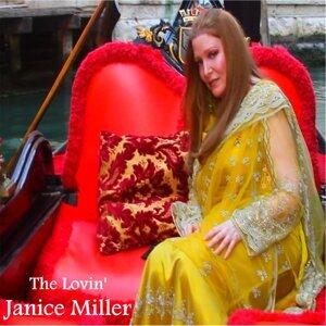 Janice Miller Foto artis