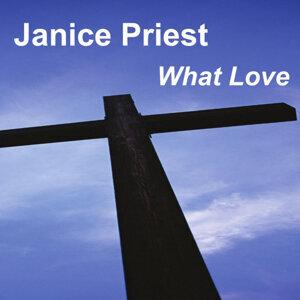 Janice Priest Foto artis