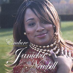 Psalmist Janicka Newbill Foto artis