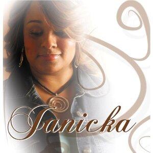Janicka Newbill Foto artis