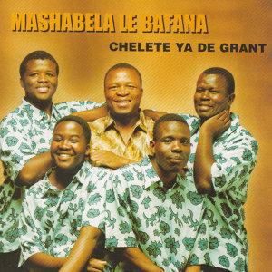 Mashabela Le Bafana Foto artis