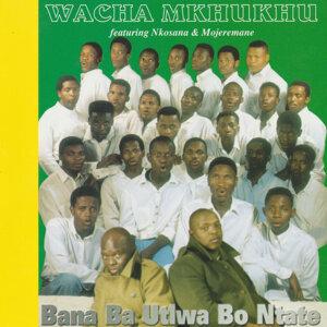 Wacha Mkhukhu feat. Nkosana & Mojeremane Foto artis