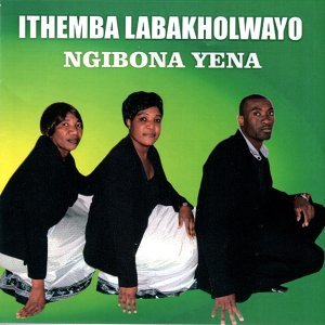 Ithemba Labakholwayo Foto artis