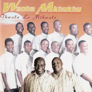 Wacha Mkhukhu feat. Mojeremane & Nkosana Foto artis