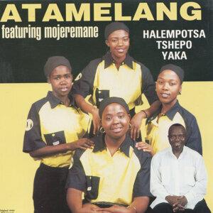 Atamelang featuring Mojeremane Foto artis