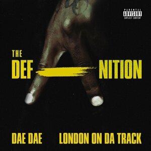 Dae Dae & London on da Track Foto artis