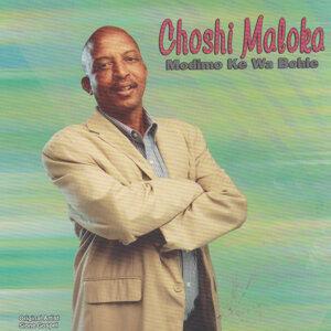 Choshi Maloka Foto artis