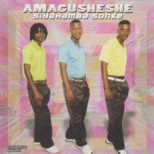 Amagusheshe Foto artis