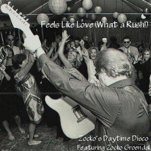 Zocko's Daytime Disco Foto artis