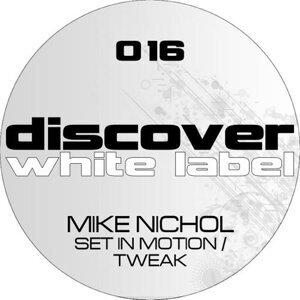 Mike Nichol 歌手頭像