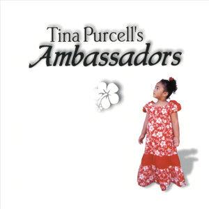 Tina Purcell Foto artis