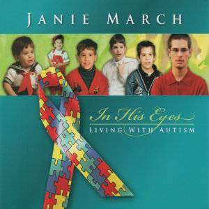 Janie March Foto artis