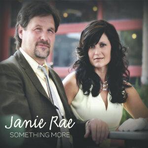 Janie Rae Band Foto artis
