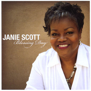 Janie Scott Foto artis