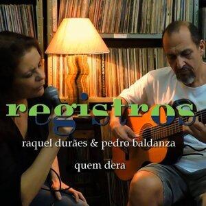 Raquel Durães & Pedro Baldanza Foto artis
