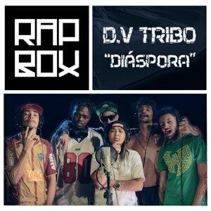 D.V Tribo Foto artis