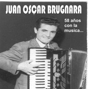 Juan Oscar Brugnara Foto artis