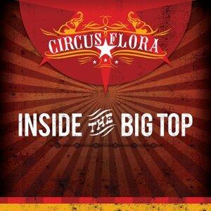 Circus Flora Foto artis