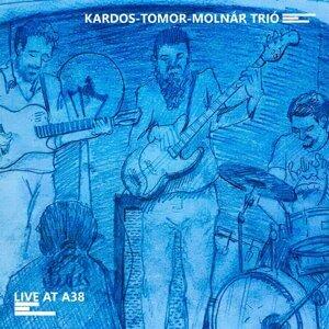 KARDOS-TOMOR-MOLNÁR TRIÓ Foto artis