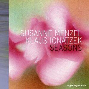 Susanne Menzel, Klaus Ignatzek Foto artis