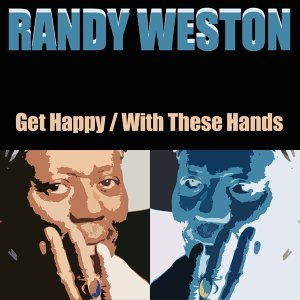 Randy Weston Trio, Cecil Payne Foto artis