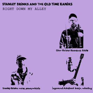 Stanley Brinks and The Old Time Kaniks Foto artis