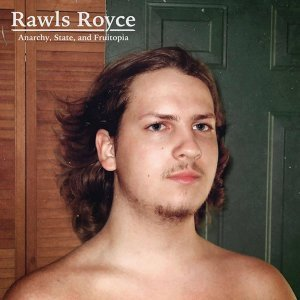 Rawls Royce Foto artis