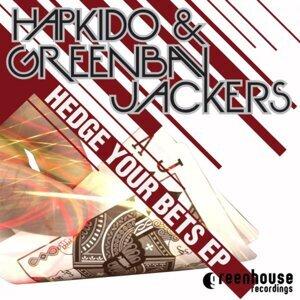 Hapkido, Greenbay Jackers Foto artis