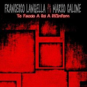 Francesco Langella Foto artis