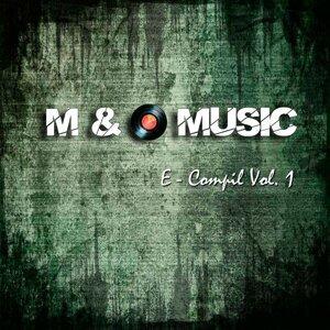 M & O Music Foto artis