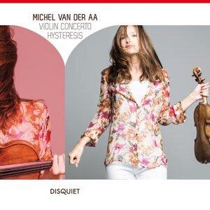 Janine Jansen, Royal Concertgebouw Orchestra, Michel van der Aa Foto artis