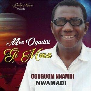 Oguguom Nnamdi Nwamadi Foto artis