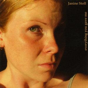 Janine Stoll Foto artis