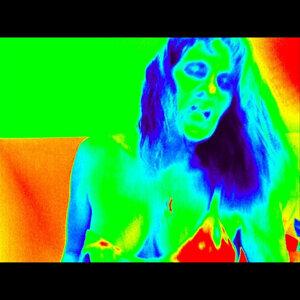 Janis Joplin Fantastic Reality Foto artis