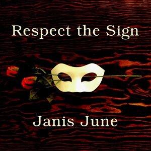 Janis June Foto artis