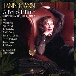 Janis Mann Foto artis