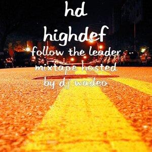 Hd higHDef Foto artis