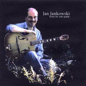 Jan Jankowski Foto artis