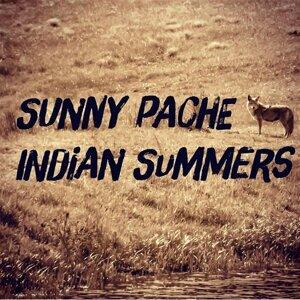 Sunny Pache Foto artis