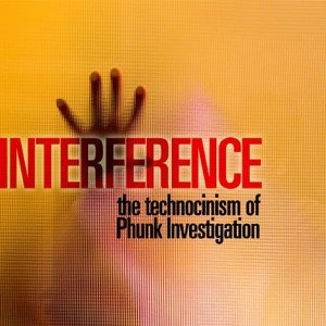 The Technocinism Of Phunk Investigation Foto artis