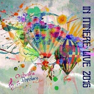 Orchestra Popolare a Colori Foto artis