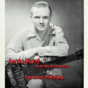 Jerry Byrd and His Orchestra Foto artis